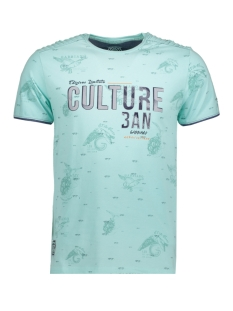 Gabbiano T-shirt 13886 LIGHT MINT