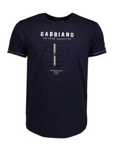Gabbiano T-shirt 13859 NAVY