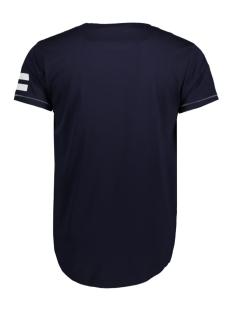 13859 gabbiano t-shirt navy