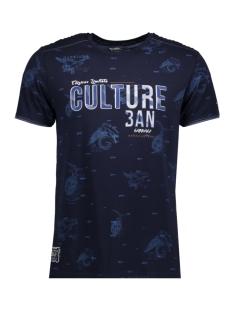 Gabbiano T-shirt 13886 NAVY