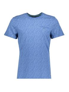 Tom Tailor T-shirt 1055520.00.10 6695