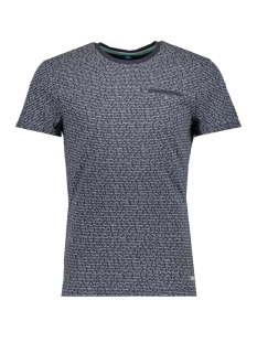 Tom Tailor T-shirt 1055520.00.10 6752