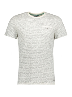 Tom Tailor T-shirt 1055520.00.10 8587
