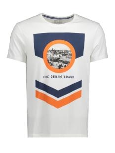 EDC T-shirt 038CC2K024 C100