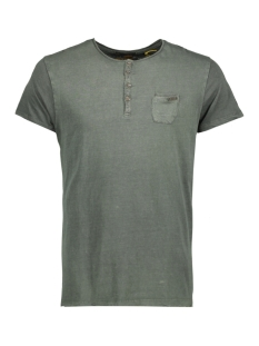 NO-EXCESS T-shirt 85340205 123 Steel