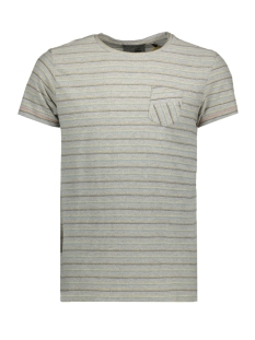 NO-EXCESS T-shirt 85350212 057 Seagreen