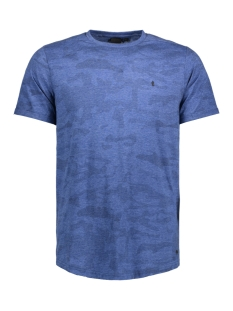Twinlife T-shirt MTS811512 6677 Deep Blue