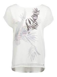 Garcia T-shirt O80006 53 Off White