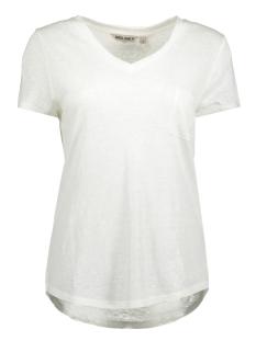 Garcia T-shirt O80012 53 Off White