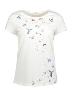 Esprit T-shirt 038EE1K043 E110
