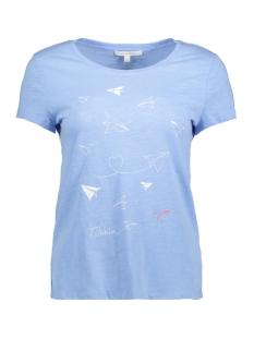 Tom Tailor T-shirt 1055339.09.71 6918