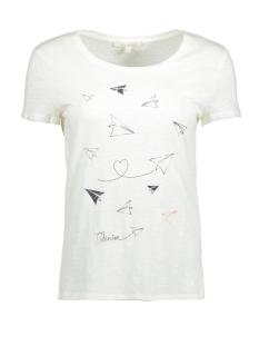Tom Tailor T-shirt 1055339.09.71 8005
