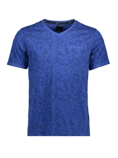 Twinlife T-shirt MTS811508 6677 Deep Blue