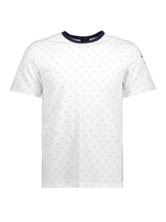 Twinlife T-shirt MTS811523 1006 White