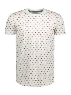 EDC T-shirt 038CC2K004 C110