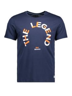 EDC T-shirt 038CC2K002 C400