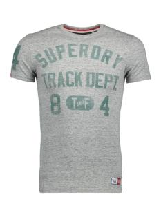 Superdry T-shirt M10120XPF5 EP1 (Track Grey Grit)
