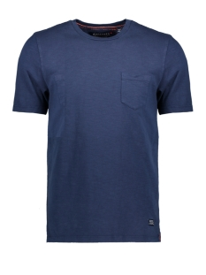 Superdry T-shirt M10015TO CN5 (Dry Nautical Blue)