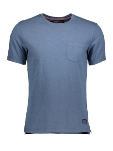 Superdry T-shirt M10015TO CM9 (Dry Slate Blue)