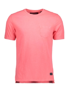 Superdry T-shirt M10015TO CN2 (Dry Shock Pink)