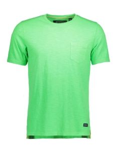 Superdry T-shirt M10015TO CM6 (Dry Lime Green)