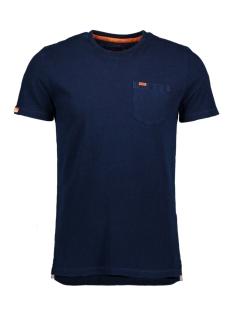 Superdry T-shirt M10007OPL 17G (Indigo)