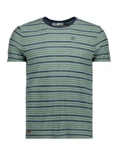 Cast Iron T-shirt CTSS182328 6127