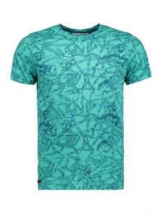 Cast Iron T-shirt CTSS182331 6109