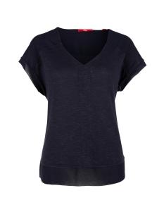 s.Oliver T-shirt 04.899.32.4397 5959