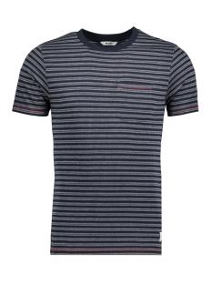 Only & Sons T-shirt onsSTEVE SS TEE 22009244 Dark Sapphire