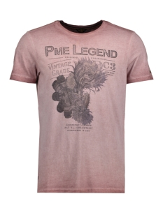 PME legend T-shirt PTSS182551 8202
