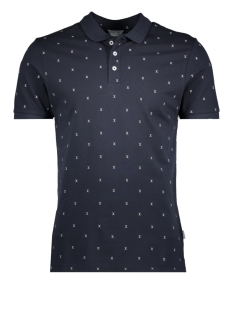 Jack & Jones Polo JCOMICRO POLO SS 12134850 Sky Captain