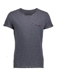 Key Largo T-shirt MT00124 1200 Navy