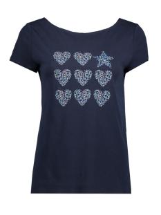 EDC T-shirt 048CC1K116 C401