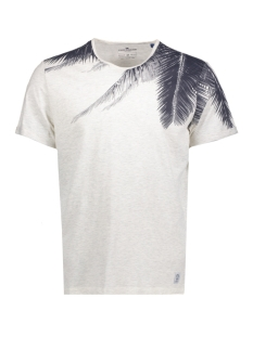 Tom Tailor T-shirt 1055851.00.10 1000