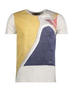 Garcia T-shirt O81003 2542 Sand Melee