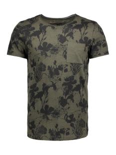 Tom Tailor T-shirt 1002753XX12 12107
