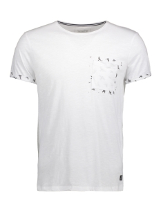 Tom Tailor T-shirt 1002755XX12 20000