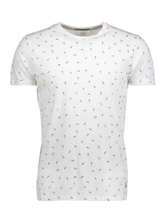 NO-EXCESS T-shirt 85340303 010 White