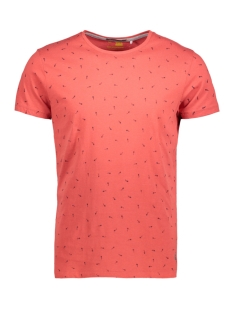 NO-EXCESS T-shirt 85340303 187 Cranberry