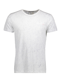 NO-EXCESS T-shirt 85340306 010 White