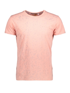 NO-EXCESS T-shirt 85340306 094 Coral