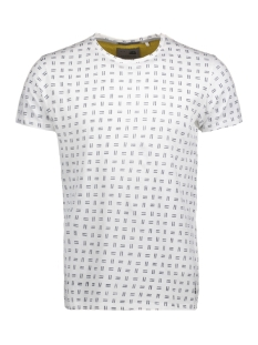 NO-EXCESS T-shirt 85340354 010 White