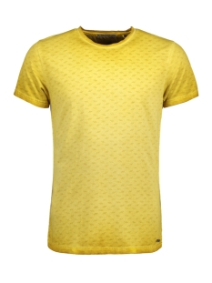 NO-EXCESS T-shirt 85350303 073 Gold