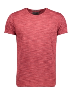 NO-EXCESS T-shirt 85350354 187 Cranberry