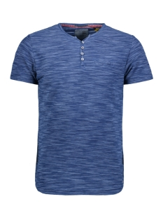 NO-EXCESS T-shirt 85350359 033 Indigo