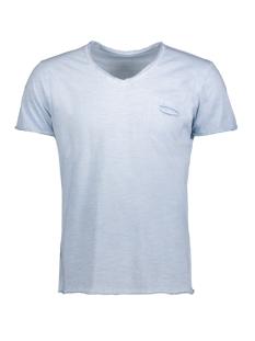 Key Largo T-shirt T00619 1215 Sky Blue