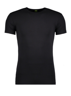 Alan Red T-shirt 6665 BILBAO BLACK