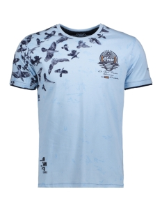 Gabbiano T-shirt 13888 LIGHT BLUE