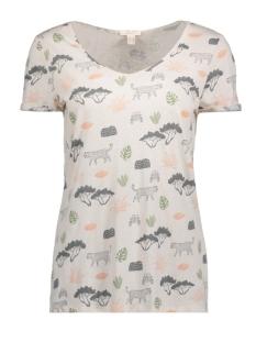 Esprit T-shirt 048EE1K024 E055